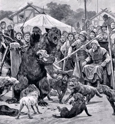christian cruely to animals bad news about christianity