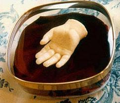 Study of ancient human relics
