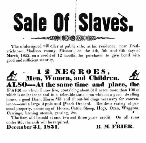 beloved slavery essay
