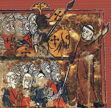the failure of the crusades essay The crusades, judged by what they set out to accomplish, must be accounted an inglorious failure after two hundred years of conflict, after a vast expenditure of wealth and human lives, the holy land remained in moslem hands.