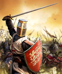 the crusades christian fervour and muslim Circa 1250, a crusader is shot by a muslim warrior during the crusades  the  muslims, wholly european crusades against christian dissidents were enacted   occasionally religious fervor took hold and inspired people to.