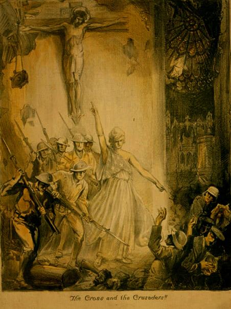 steven runciman a history of the crusades