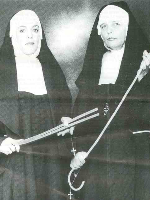 flagellation des prostituées